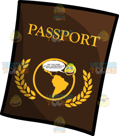 A Closed Passport