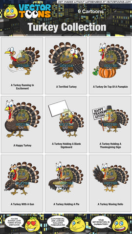 Turkey Collection