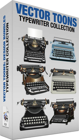 Typewriter Collection