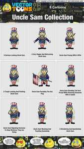 Uncle Sam Collection