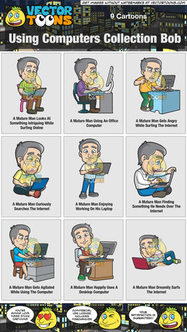 Using Computers Collection Bob