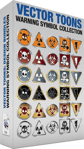 Warning Symbol Collection
