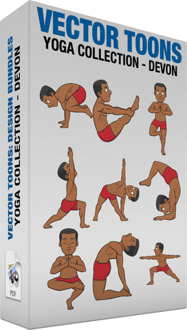 Yoga Collection Devon