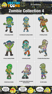 Zombie Collection 4