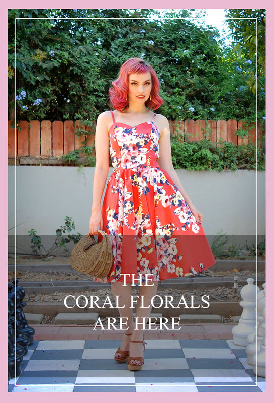 Pinup Girl Clothing by Laura Byrnes - Couture For Every Body