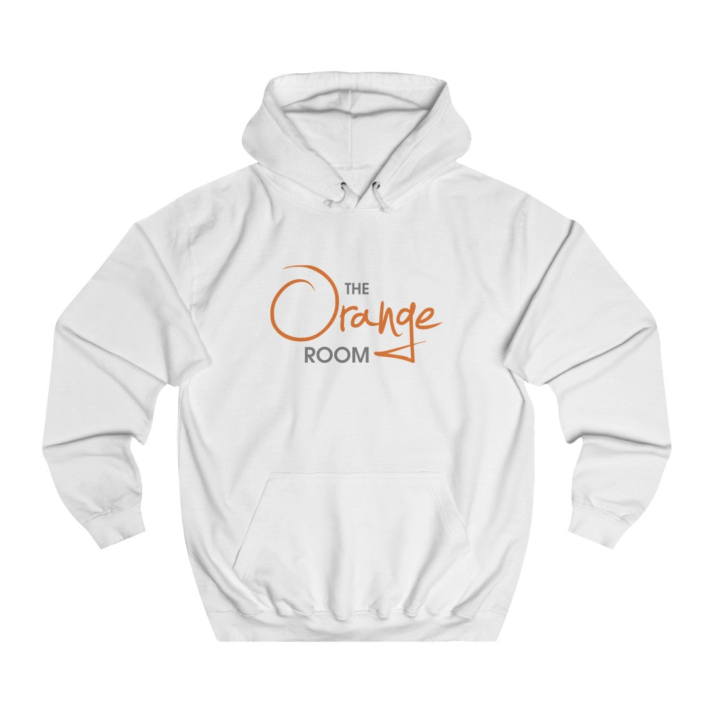 The Orange Room Hoodie