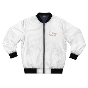 Men's AOP Bomber Jacket
