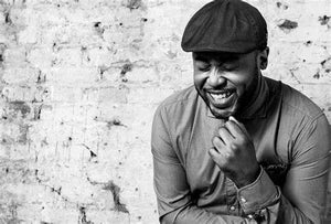 Tony Momrelle bei The Orange Room - Samstag, 22. Mai 2021