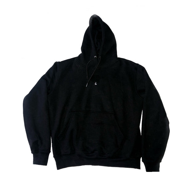 A Burning World Hoodie