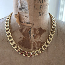 Tolmiros 24K Gold Necklace
