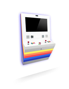 Polycade Pay-to-play