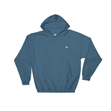 Load image into Gallery viewer, Simple Embroidered Hoody