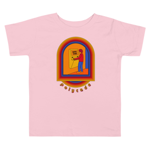Game Over Tee (Toddler)