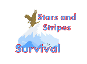 Stars and Stripes Survival