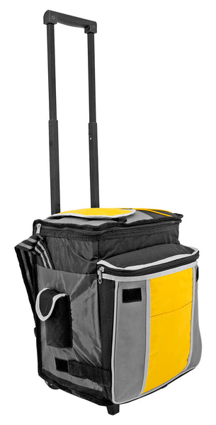 Collapsible Travel Cooler - Assorted Colors