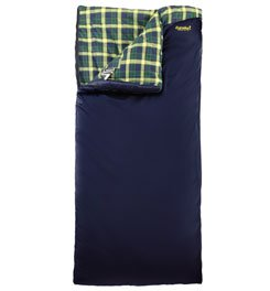 EUREKA CAYUGA 15 DEGREE SLEEPING BAG