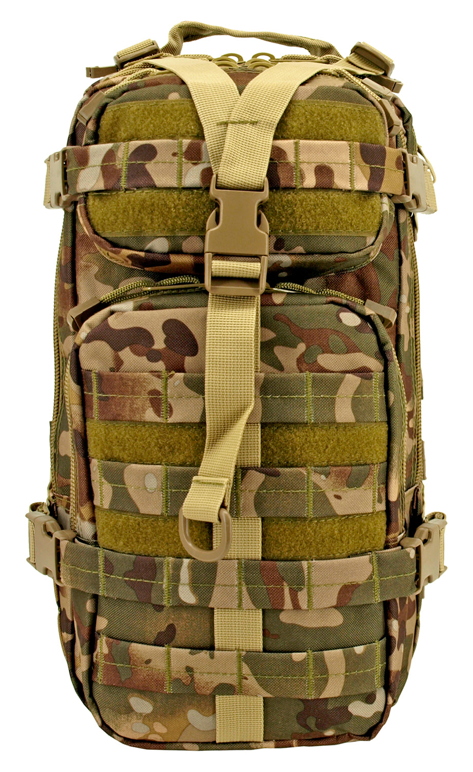 Tactical Assault Backpack - Operational Camo