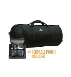 OUTDOOR PRODUCTS MEDIUM UTILITY DUFFEL