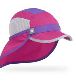 SUNDAY AFTERNOONS SUN CHASER CAP - KID'S