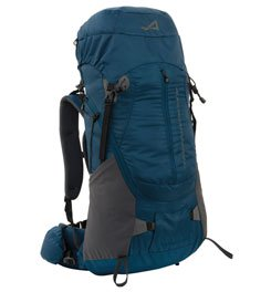 ALPS MOUNTAINEERING WASATCH 65 INTERNAL FRAME BACKPACK