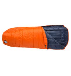 BIG AGNES LOST DOG 45 DEGREE LONG SLEEPING BAG