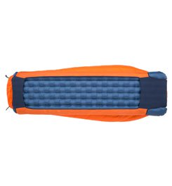 BIG AGNES LOST DOG 15 DEGREE LONG SLEEPING BAG