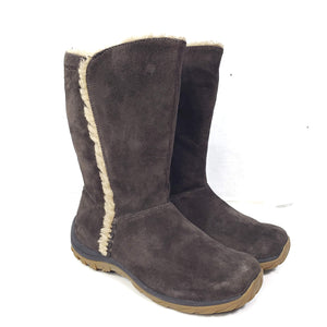 Patagonia Lugano Winter Boots Size 9
