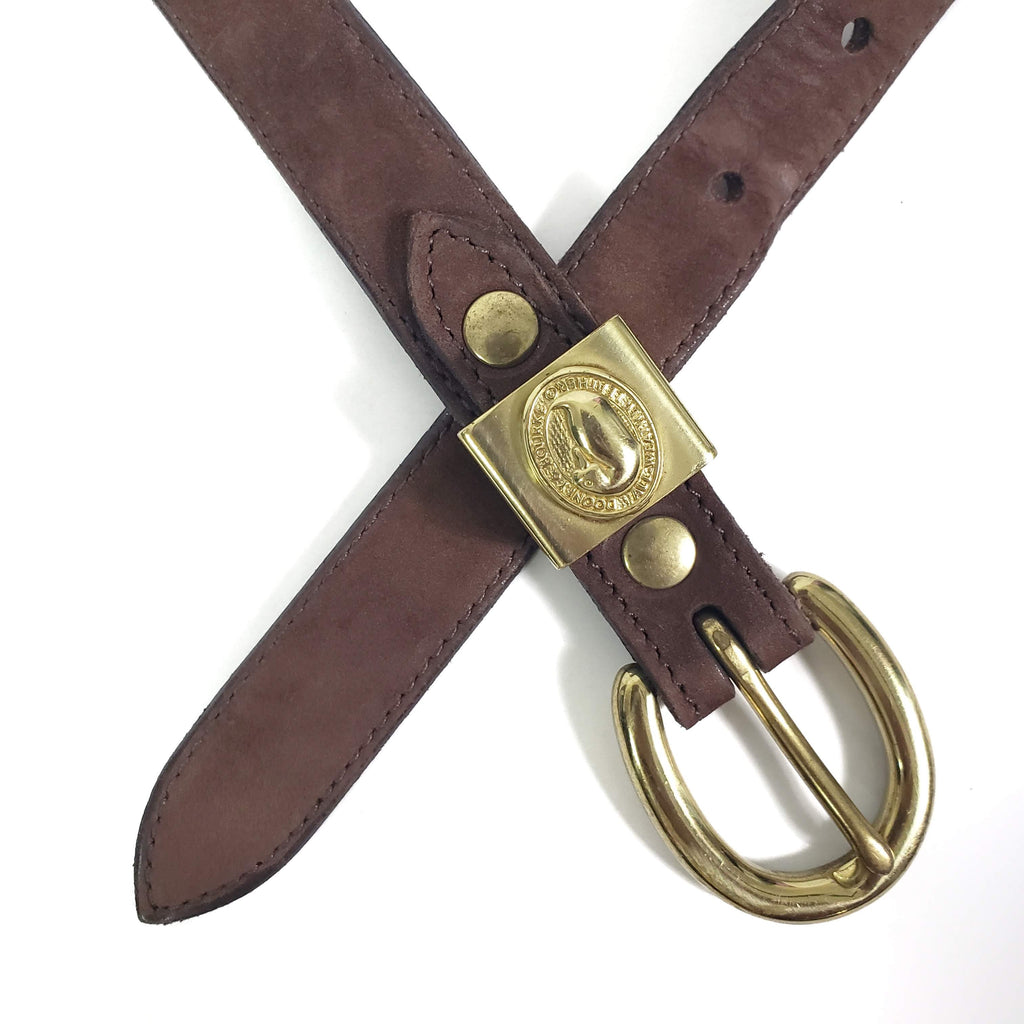 Vintage Dooney & Bourke Belt Size Small