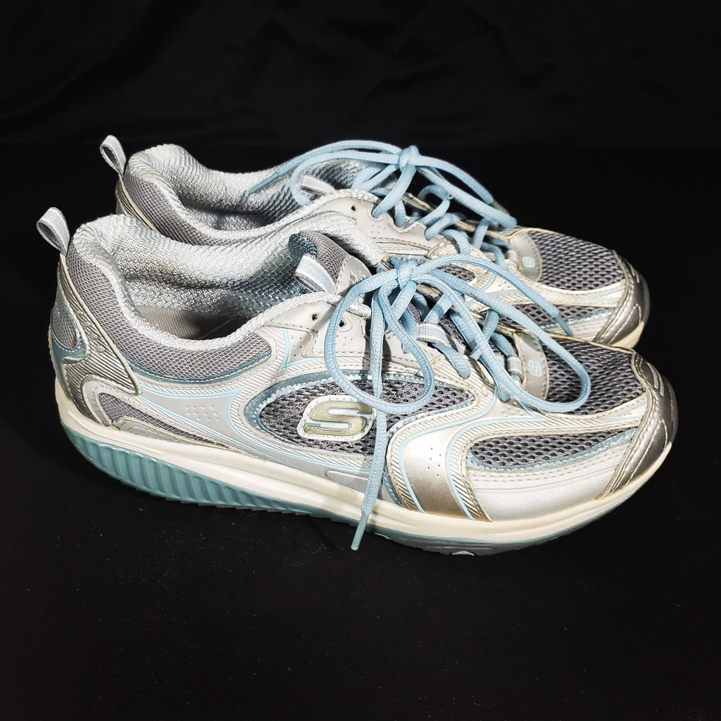 Skechers Shape Ups Sneakers Size 10