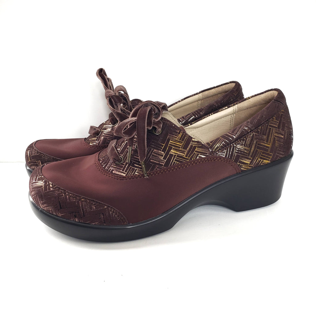 Alegria Madi Dream Fit Shoes Size 10.5