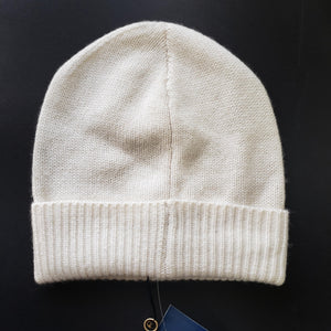 Charter Club Cashmere Beanie Hat