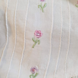 Vintage Laura Ashley Nightgown Size Large
