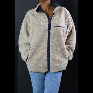 Vintage Patagonia Retro X Fleece Jacket Mens