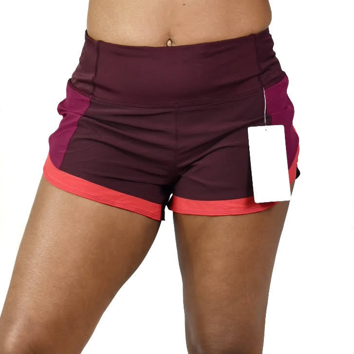 Athleta Running Free Shorts Size XS
