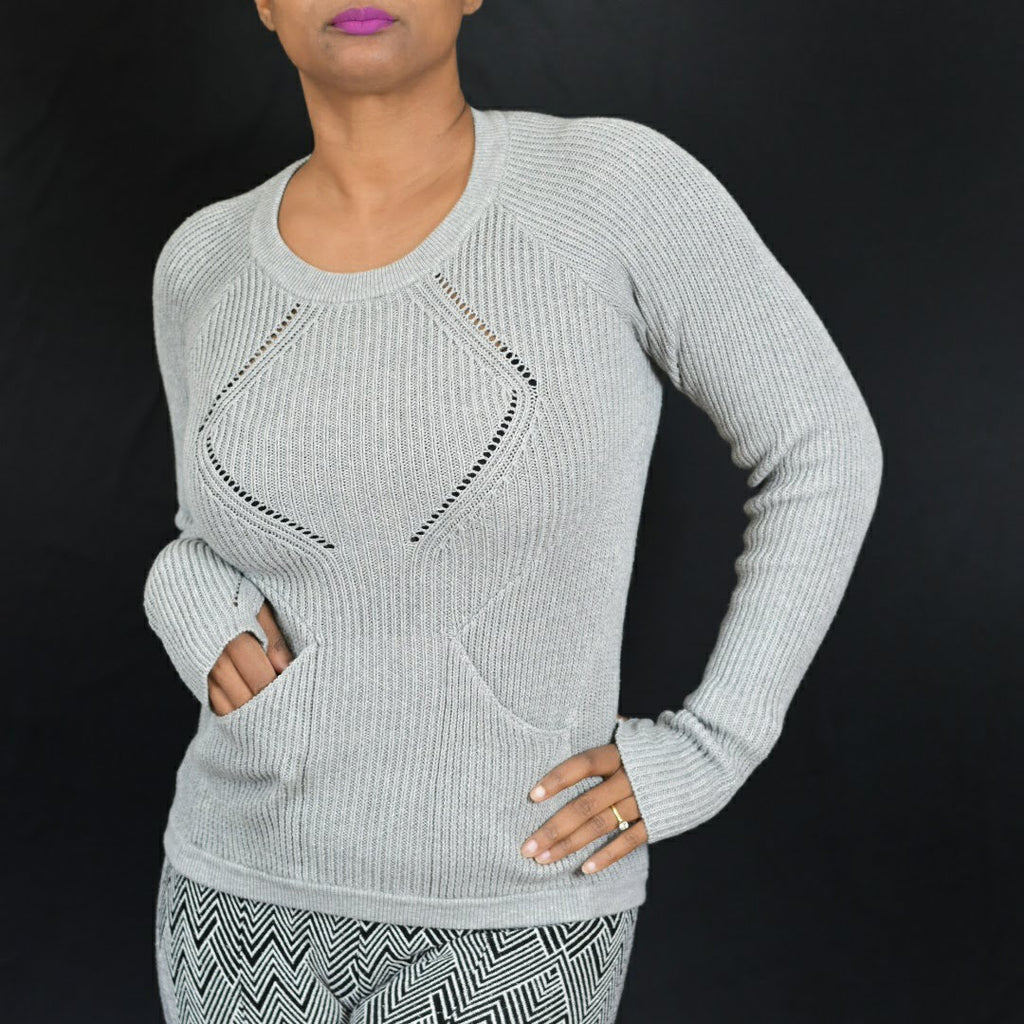 Lululemon The Sweater the Better Size 2