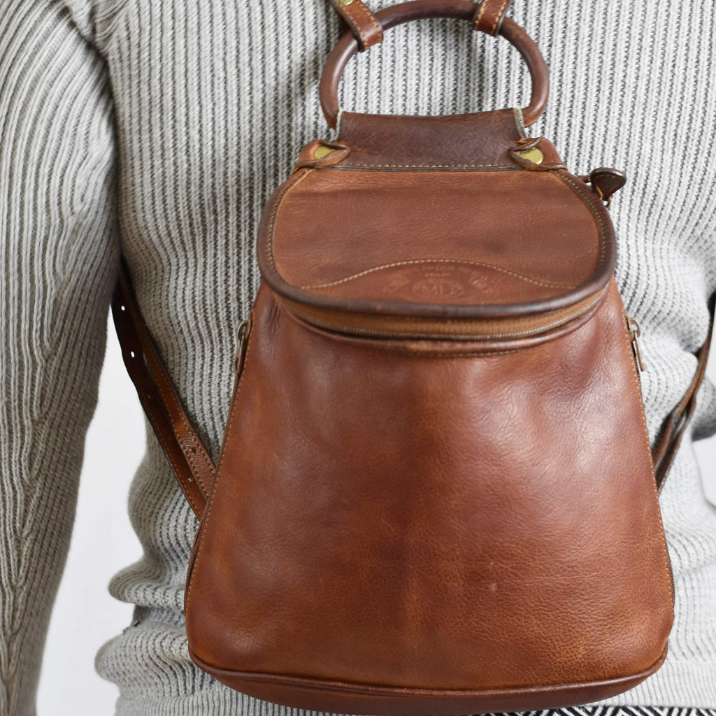 Vintage Ghurka Ashley 138 Backpack