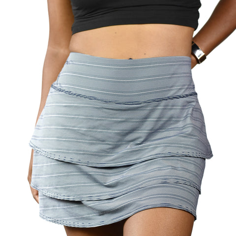 Athleta Swagger Skort Skirt Size XL