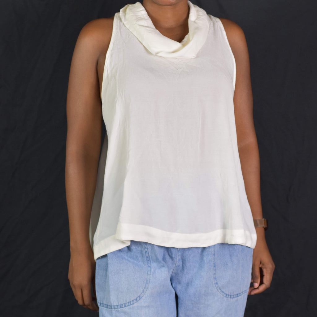 Free People City Lights Tank Top Size Large