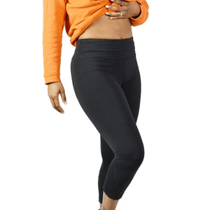 Lululemon Run Inspire Crop II Leggings Size 6