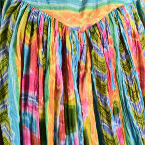 Vintage Sita Muumuu Tent Dress Size Large