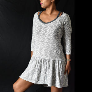 Anthropologie Sweater Dress Size Small