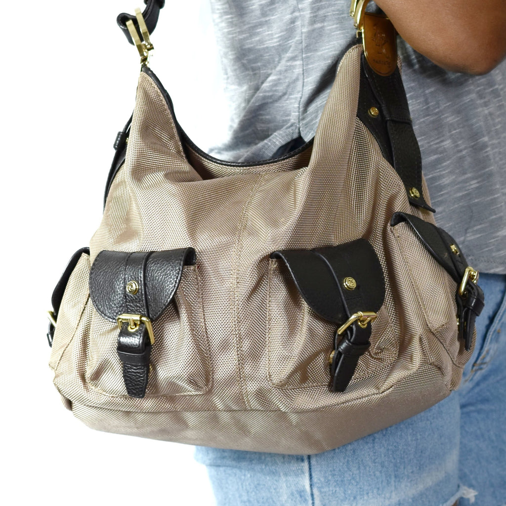 JPK Paris 75 Slouchy Shoulder Bag