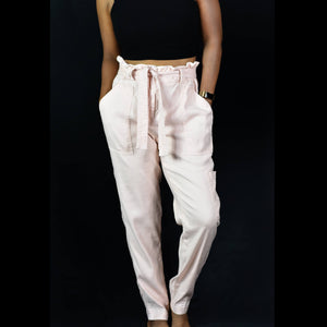 Anthropologie Elevenses Jogger Pants Size Small