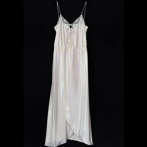 Vintage Shirley of Hollywood Nightgown Lingerie Size Medium