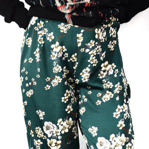 RD + Koko Floral Pants Size Large