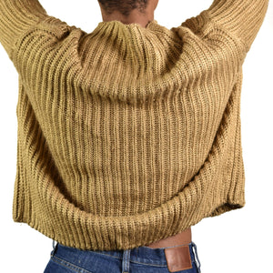 7 for All Mankind Chunky Turtleneck Sweater Size XS