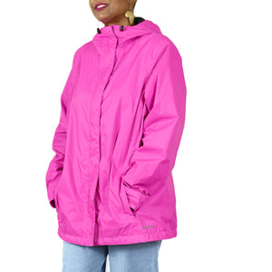 Marmot Rain Jacket Windbreaker Size XL