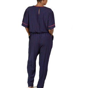 Draper James Jumpsuit Size XL
