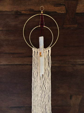 Healing Circle Wall Hanging - Personal Power