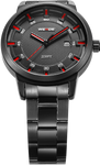 WEIDE Sports Watch Red